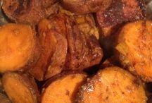 Easter Dinner Crock Pot - Slow Cooker Recipes / Yum! / by Lid Pocket