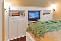 Attic Space / by Kimberly Simpson