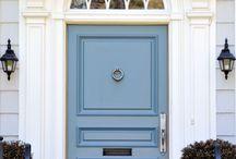 Doors / by Lisa Johnson