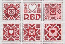 I love Cross Stitch  / by Severina Brites