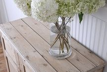 Home Inspiration / Inspirations for home / by Charlotte