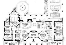 House Plans / by Meredith M