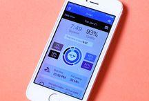 Health & Wellness Apps / by Christine Lemke