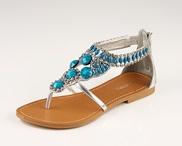 Shoes <3 / by Alyssa Tuaolo