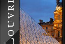 Louvre Apps / by Musée du Louvre