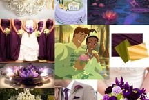 My dream wedding / by Jasmine Davis