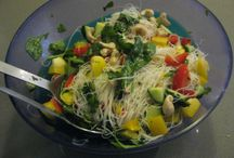 Fodmap  / Recipes here follow the FODMAP diet or can be altered to follow it.  / by Liz Seibert