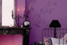 Interior Design  / Beautiful designs for the home and great ideas for every room in the home / by Sexyatmidnight