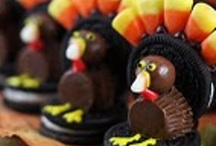 Turkey Day / by Janelle Deon