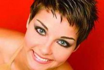 Hair styles for me / by Cyndi Reilly-Rogers
