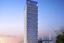 luôn luôn kiến trúc / xu hướng kiến trúc ở hiện đại. thiên nhiên / by Trọng Ke