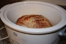 Crockpot Recipes / by Kimberly Mathews