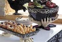 Halloween Haven / Turn your home into a Halloween Haven! Surprise your houseguests and spook your neighbors with the help of Grandin Road this holiday season. / by Grandin Road