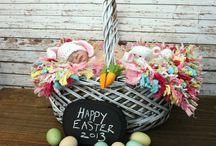 baby easter photography / by Michaela Twisdale