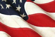 4th of July, Independence Day, USA ~ 4 de Julio, Día de la Independencia, Estados Unidos  / by Irene Niehorster