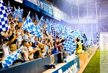 There's No Place Like Home / by Sporting Kansas City