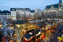 Christmas Markets / by Karen Waldrop