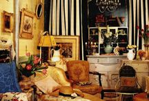 The beautiful shop / by Ruth Glisson