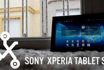 Sony.  / by alvaro ellakuría