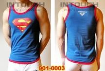 Superman / by Nicholas Hartman