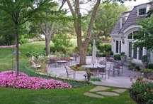 landscaping / by nancy chancler
