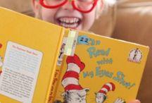 Super Seuss Ideas / by Kelly Gardner