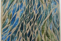 arte textil / by Elisa Carcano