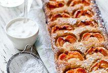 Desserts / by Sandy Falter