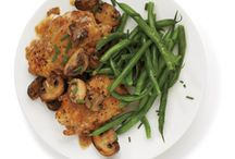 Chicken Recipes / by Jan Smith
