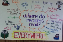 School - Readers Workshop / by Susan Logan