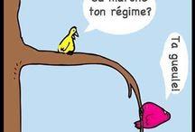 Humour  / by Marilena Carullo