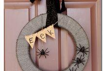 Halloween / by Melanie Hill