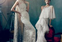 Couture / by Philippa Nash