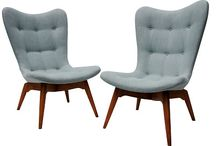 Grant Featherston / Furniture by Australian designer Grant Featherston. / by Australian Modern