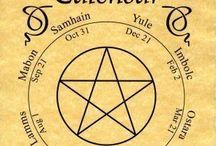Do you Believe in Magick / by Crista Mann