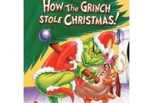 My Favorite Christmas Movies / by Katie Thorpe