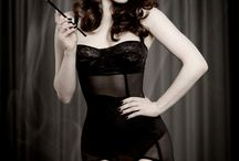 Kiss Me Deadly / by Heather-Leigh Strouse
