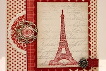 Paper crafts: Cards  / by Dixon Wilhelm