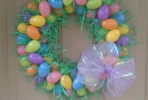 Easter / by Kathy Havanki