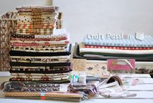 Shopping / by Craft Passion