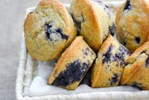 Muffins and Scones  / by Kristi Davis Maloney