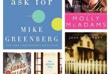 Book Club / by Melissa Howard