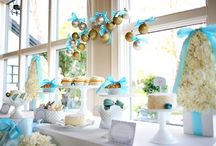 Party Ideas / by Amy Bruno
