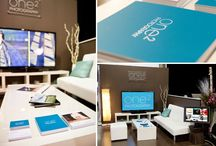 Expo booths / by The Encore Bride