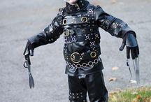 Halloween Costume Ideas for Kids / by Karen Roach-McBride