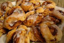 Yummy Baking / by Netty Dyck
