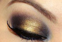 Makeup / by Susie Deleon