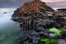 I wanna go back to Ireland! / by Ruth Morris