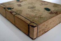 Eastern Bookbinding / by Craig Wetzel's Imaginactory