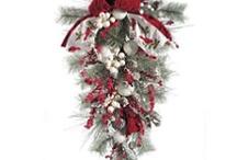 Christmas Decorating / by Jenna B